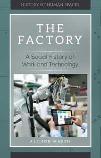 The Factory cover image