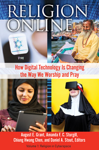 Cover image for Religion Online