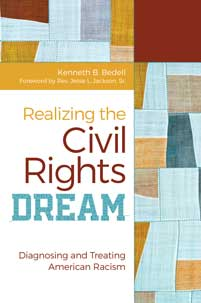 Cover image for Realizing the Civil Rights Dream