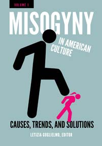 Misogyny in American Culture cover image