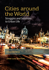 Cover image for Cities around the World