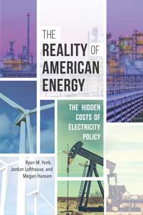 The Reality of American Energy cover image