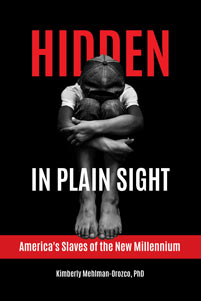 Hidden in Plain Sight cover image
