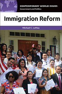 Cover image for Immigration Reform