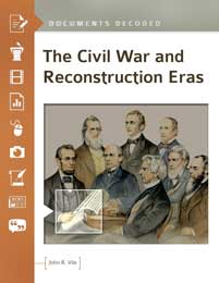The Civil War and Reconstruction Eras cover image
