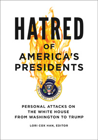 Hatred of America's Presidents cover image