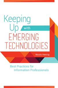 Keeping Up with Emerging Technologies cover image