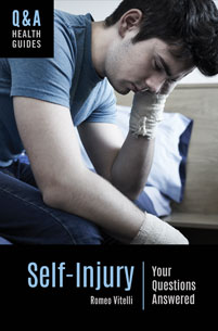 Cover image for Self-Injury