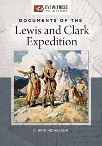 Documents of the Lewis and Clark Expedition cover image