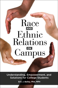 Cover image for Race and Ethnic Relations on Campus