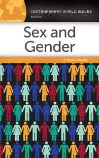 Sex and Gender cover image