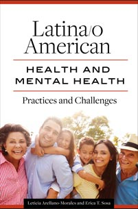 Latina/o American Health and Mental Health cover image