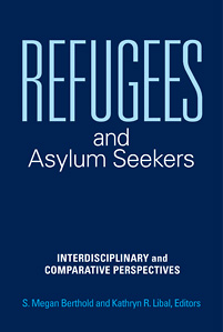 Cover image for Refugees and Asylum Seekers