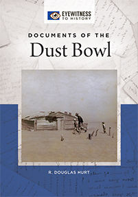 Cover image for Documents of the Dust Bowl
