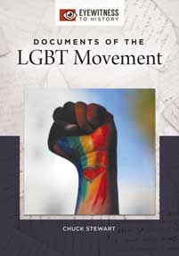 Documents of the LGBT Movement cover image