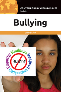 Cover image for Bullying