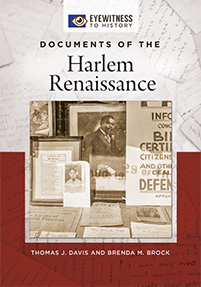Cover image for Documents of the Harlem Renaissance