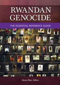 Cover image for Rwandan Genocide