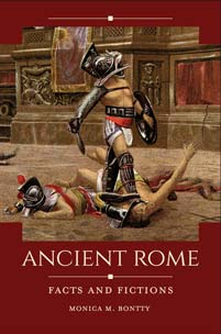 Cover image for Ancient Rome