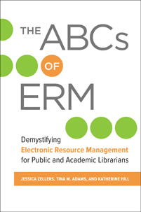 The ABCs of ERM cover image