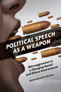 Cover image for Political Speech as a Weapon