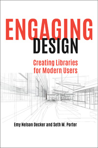 Engaging Design cover image