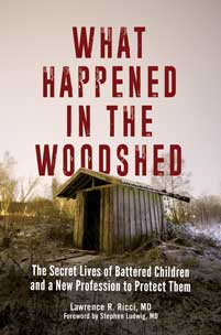 What Happened in the Woodshed cover image