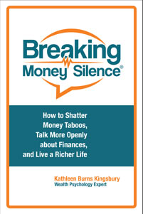 Cover image for Breaking Money Silence®