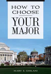 Cover image for How to Choose Your Major