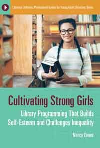 Cultivating Strong Girls cover image