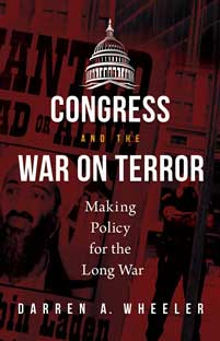 Cover image for Congress and the War on Terror