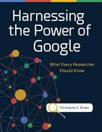 Harnessing the Power of Google cover image