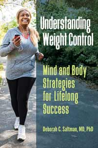 Understanding Weight Control cover image