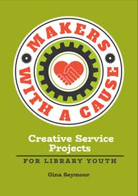 Cover image for Makers with a Cause