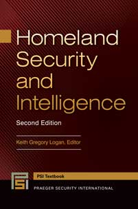 Cover image for Homeland Security and Intelligence
