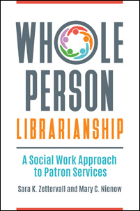 Whole Person Librarianship cover image