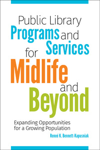 Public Library Programs and Services for Midlife and Beyond cover image