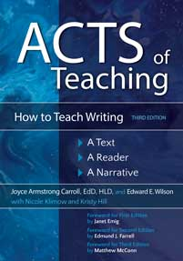 Cover image for Acts of Teaching