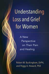 Cover image for Understanding Loss and Grief for Women