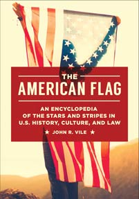 Cover image for The American Flag