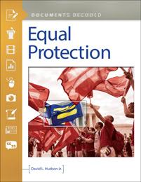 Cover image for Equal Protection