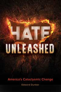 Cover image for Hate Unleashed