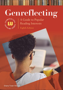 Cover image for Genreflecting