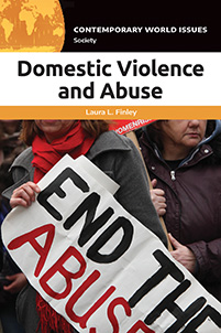 Cover image for Domestic Violence and Abuse