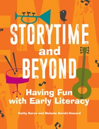 Cover image for Storytime and Beyond