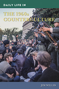 Cover image for Daily Life in the 1960s Counterculture