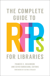 Cover image for The Complete Guide to RFPs for Libraries
