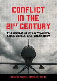 Cover image for Conflict in the 21st Century