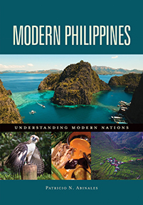 Cover image for Modern Philippines
