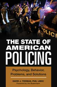 Cover image for The State of American Policing